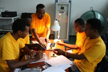 Inernational Solar Energy School