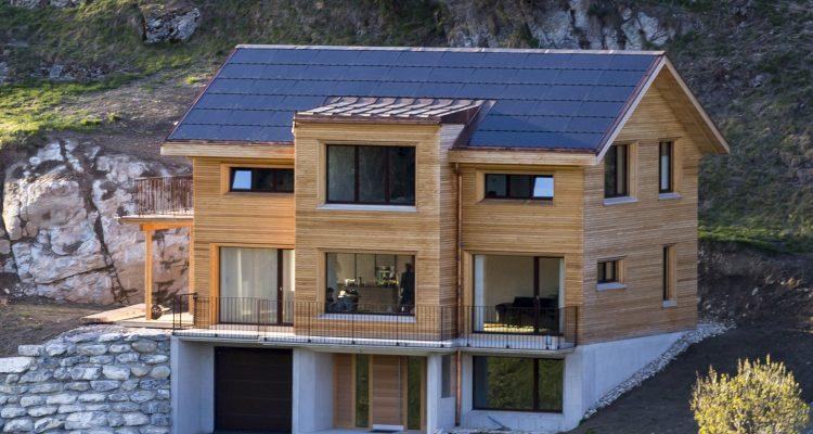 Solarstrom Photovoltaik